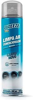 Limpa Ar Condicionado Breeze Carro Novo Proauto 300 Ml