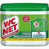 3 M - WC Net Fosas sépticas–12Cápsulas