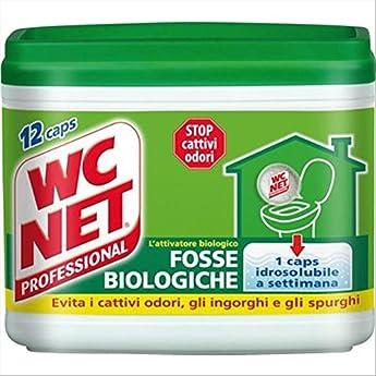Foto di Wc Net Fosse Biologiche Pz.12