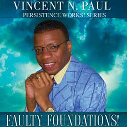 Faulty Foundations! cover art