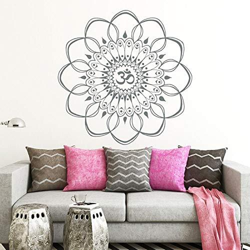 hetingyue Muurtattoo Boho Deco Yoga Studio Decoratie Marokko Mandala Indianen