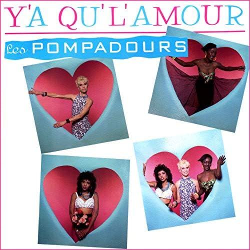 Les Pompadours