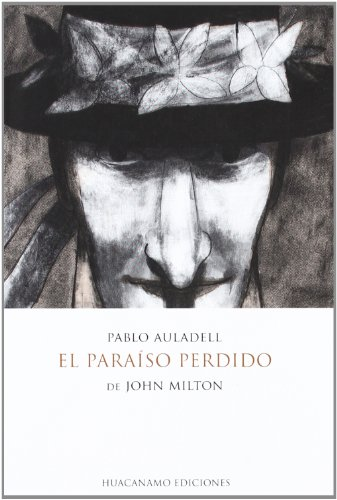 El paraíso perdido: Guión e Ilustraciones de Pablo Auladell (REVERSO)