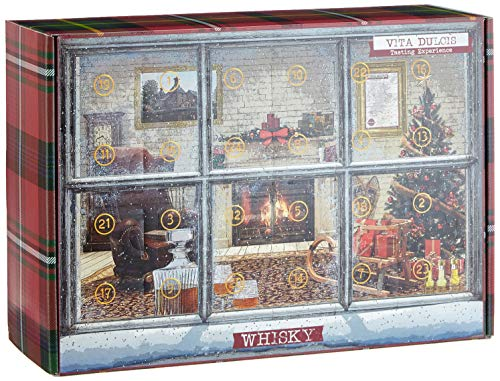 Scotch Whisky Kalender Premium
