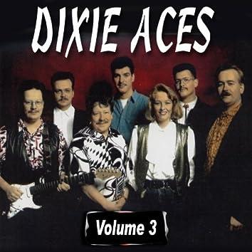The Dixie Aces, Vol. 3