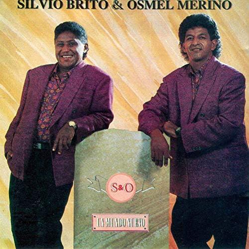 Silvio Brito & Osmel Meriño