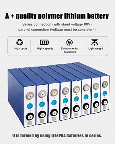 Polymer Lithium Batterie mit hoher Qualität