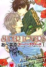 Super Lovers T.1 de Miyuki Abe