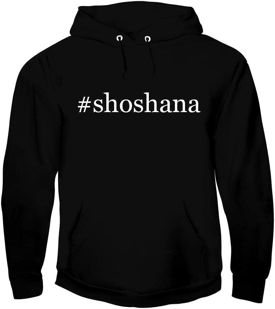 #shoshana - Men's 在庫あり Hashtag Sweatshirt Soft Graphic Hoodie 予約販売