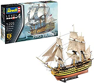 plastic model boat kits uk