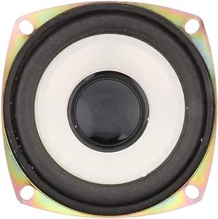 KESOTO 3inch Full-Range DVD Multimedia Sub-Box Internal Speaker Horn High-Frequency