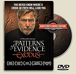 Patterns of Evidence: Exodus Director's Choice Edition