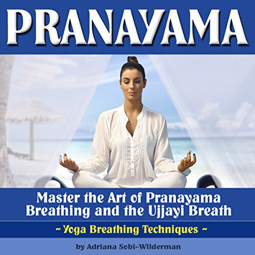 Couverture de Pranayama