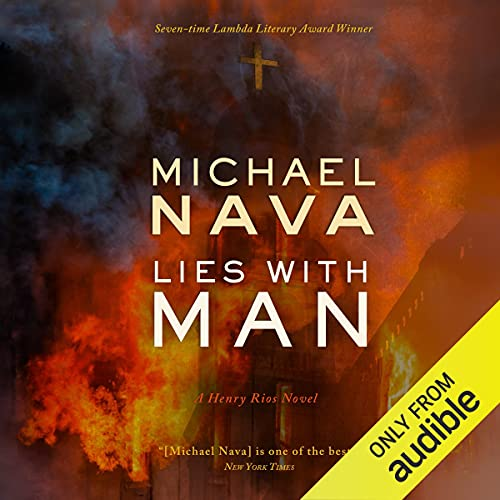 Lies with Man cover art