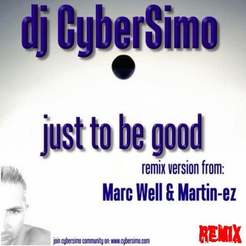 DJ CyberSimo