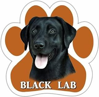 Best black lab car magnet Reviews