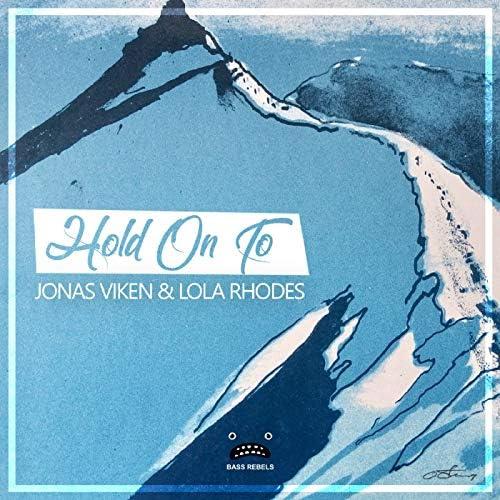 Jonas Viken feat. Lola Rhodes