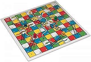 Snake and Ladder board game for kids