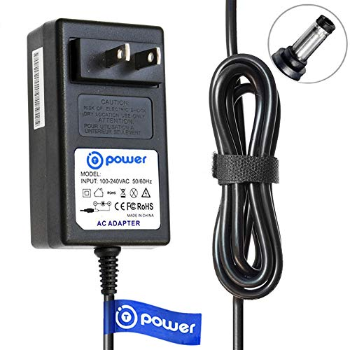T POWER Ac Dc Adapter 17v~20v Compatible with Bose Soundlink I, II, III, 1, 2, 3 Portable Sound Link Wireless Mobile Speaker System 10 306386-101, 301141 404600 Home Charger Supply Not Fit Soundock