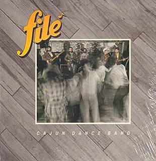 file cajun dance band