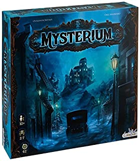 Mysterium (B013TJ5P80) | Amazon price tracker / tracking, Amazon price history charts, Amazon price watches, Amazon price drop alerts