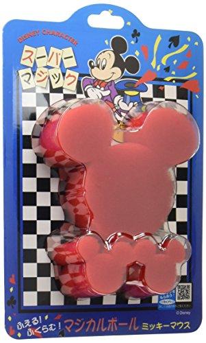マジックシリーズ ディズニー マジカルボール ミッキーマウス