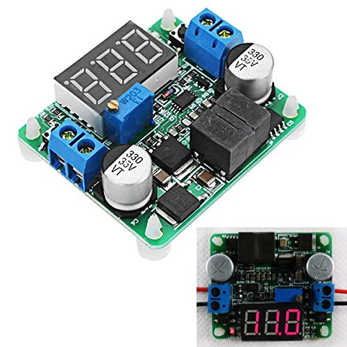 ILS – DC-DC 5 – 25 V 25 W Adjustable High Power Boost and Power módulo Buck Step Up and Step Down Board
