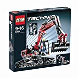 LEGO Technic 8294 - Escavatore cingolato