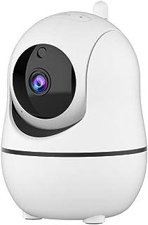 Whhhherr Cámara de Seguridad HD 720P Cámara Web Inteligente Cámara de vigilancia remota Cámara for Exteriores Vista Desde el teléfono Cámara Exterior Video Cámara Exterior Vimtag