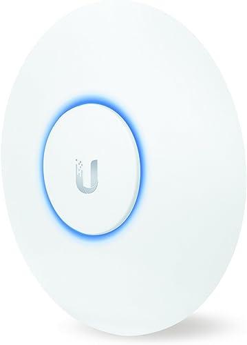 Ubiquiti UniFi UAP-AC-LITE Dual-band AC1200 (300+867Mbps) Indoor Wi-Fi Access