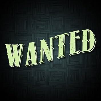 Wanted - Single