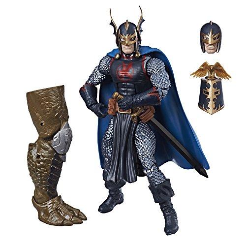 Marvel Avengers Legends Series 6-inch Black Knight