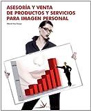 Asesoría y venta de productos y servicios para imagen personal
