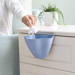 Dickin Home Kitchen Garbage Storage Bin Can Hanging Rubbish Container Kitchen Trash Cans