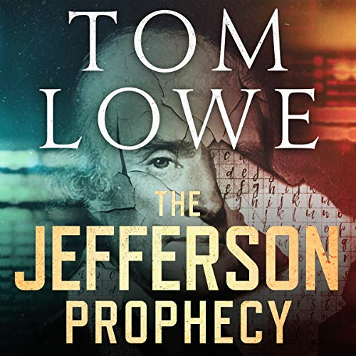 The Jefferson Prophecy cover art