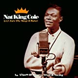 Let's Face The Music And Dance von Nat King Cole