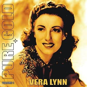 Pure Gold - Vera Lynn, Vol. 1