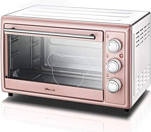CattleBie Breadmakers, Electric Oven Home Multi-Function Automatic Baking Cake 30 liters Large Capacity