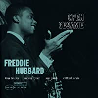 Open Sesame [Japanese Import] by Freddie Hubbard (2008-01-29)
