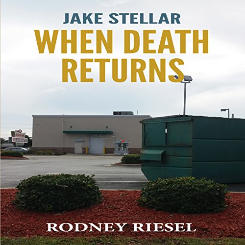 When Death Returns audiobook cover art