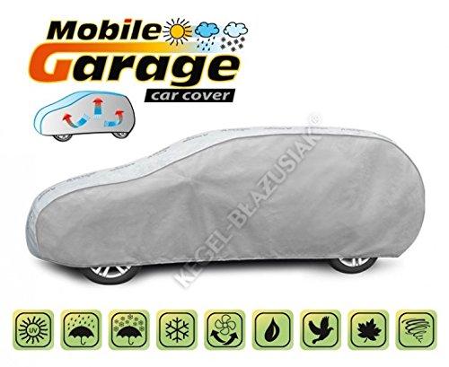 Kegel -   Mobile Garage