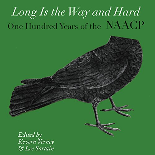 Long Is the Way and Hard Audiobook By Kevern Verney, Lee Sartain, Adam Fairclough cover art