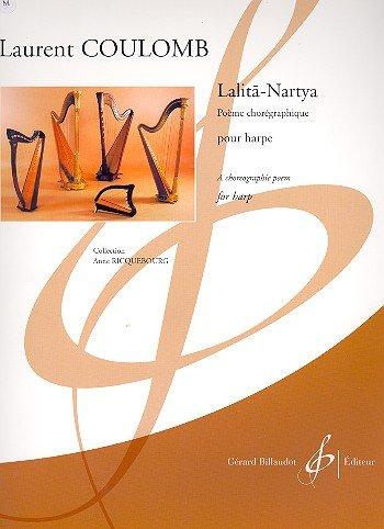 Lalita-Nartya - Poème Choregraphique