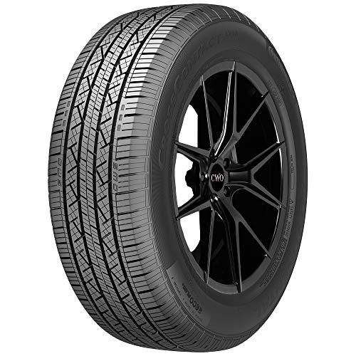 CONTINENTAL CROSS CONTACT LX25 All- Season Radial Tire-215/70R16 100T