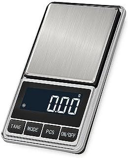 ポケットスケール 0.01g-200g精密 デジタルスケール 携帯タイプはかり デジタル計り 秤 はかり スケール 業務用 プロ用 電子天秤 高精密計量天秤