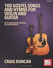 Best guitar music hymns Reviews