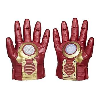 iron man gloves