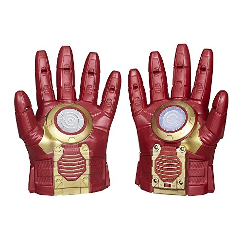 Marvel Age of Ultron Avengers Iron Man Arc FX Armor