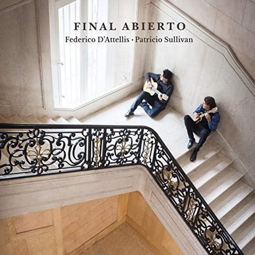 Patricio Sullivan & Federico D'Attellis
