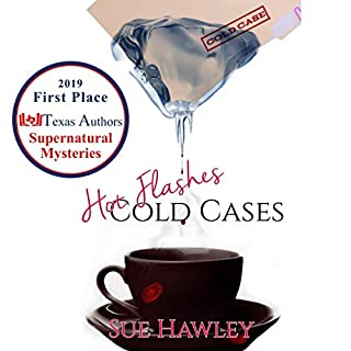 Hot Flashes/Cold Cases cover art